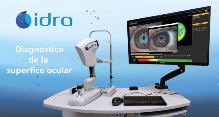 Diagnóstico IDRA